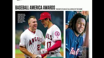 Baseball America TV Spot, 'Our Pastime'