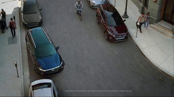 2019 Hyundai Santa Fe TV Spot, 'Safe Exit Assist' [T2] - Thumbnail 1