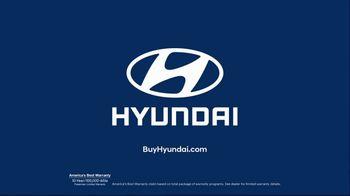 2019 Hyundai Santa Fe TV Spot, 'Safe Exit Assist' [T2] - Thumbnail 5