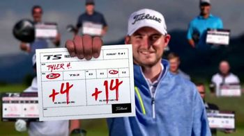 Titleist TS TV Spot, 'One Simple Truth' - 39 commercial airings