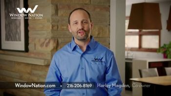 Window Nation TV Spot, 'Selecting Windows: Buy Two, Get Two' - Thumbnail 2