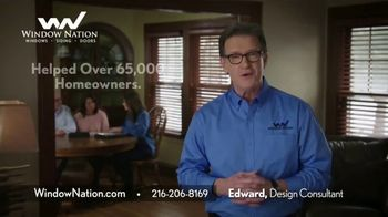 Window Nation TV Spot, 'Selecting Windows: Buy Two, Get Two' - Thumbnail 7