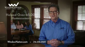 Window Nation TV Spot, 'Selecting Windows: Buy Two, Get Two' - Thumbnail 8