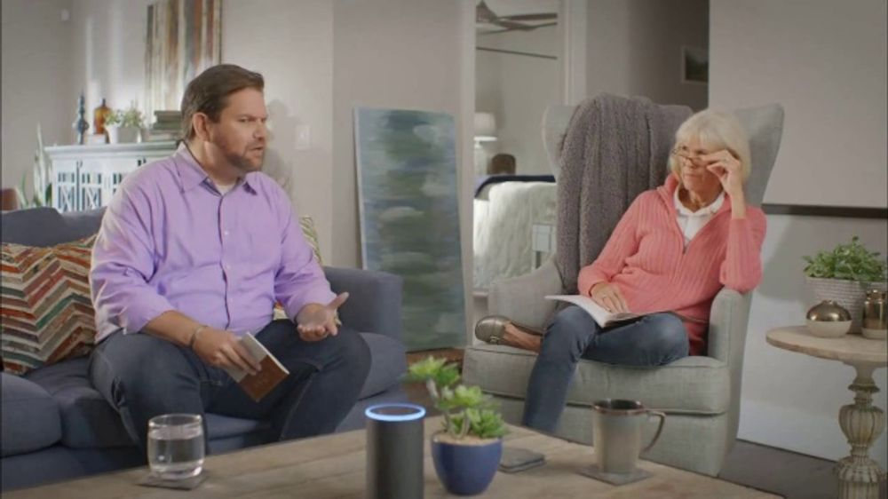 In Touch Ministries Daily Devotion TV Commercial, 'Glasses'