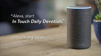 In Touch Ministries Daily Devotion TV Spot, 'Glasses' - Thumbnail 7