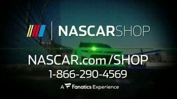 NASCAR Shop TV Spot, '2019 Daytona 500 Champion Gear' - Thumbnail 8
