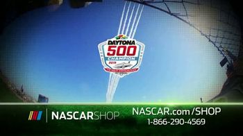 NASCAR Shop TV Spot, '2019 Daytona 500 Champion Gear' - Thumbnail 2