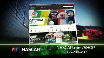 NASCAR Shop TV Spot, '2019 Daytona 500 Champion Gear' - Thumbnail 3
