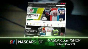 NASCAR Shop TV Spot, '2019 Daytona 500 Champion Gear' - Thumbnail 4