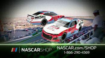 NASCAR Shop TV Spot, '2019 Daytona 500 Champion Gear' - Thumbnail 5