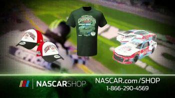 NASCAR Shop TV Spot, '2019 Daytona 500 Champion Gear' - Thumbnail 7