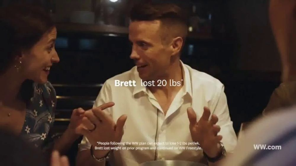WW Freestyle TV Commercial, 'The Foods They Love: First Month Free'