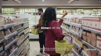 WW Freestyle TV Spot, 'The Foods They Love: First Month Free' - Thumbnail 5