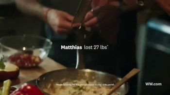 WW Freestyle TV Spot, 'The Foods They Love: First Month Free' - Thumbnail 7