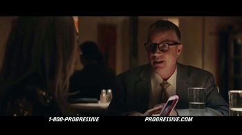 Progressive Name Your Price Tool TV Spot, 'Blind Date' - Thumbnail 8