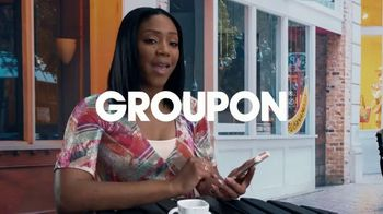 Groupon TV Spot, 'Vote For Local: Yoga Poses' Featuring Tiffany Haddish - 325 commercial airings