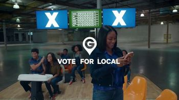 Groupon TV Spot, 'Vote For Local: Yoga Poses' Featuring Tiffany Haddish - Thumbnail 10