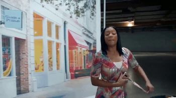 Groupon TV Spot, 'Vote For Local: Yoga Poses' Featuring Tiffany Haddish - Thumbnail 4