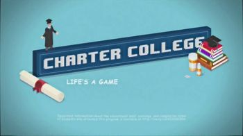 Charter College TV Spot, 'Get the Skills to Work in Pharmacy World' - Thumbnail 10