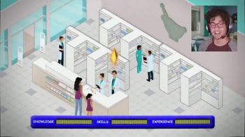 Charter College TV Spot, 'Get the Skills to Work in Pharmacy World' - Thumbnail 8
