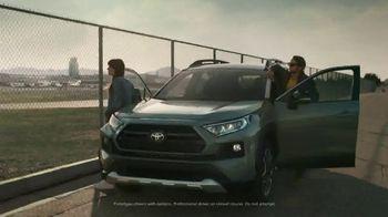 2019 Toyota RAV4 TV Spot, 'Missed It' Song by Fleet Foxes [T2] - Thumbnail 1
