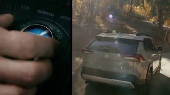 2019 Toyota RAV4 TV Spot, 'Missed It' Song by Fleet Foxes [T2] - Thumbnail 4
