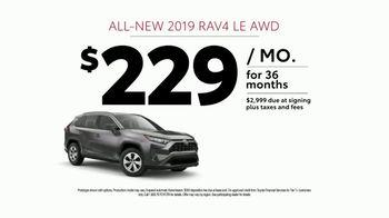 2019 Toyota RAV4 TV Spot, 'Missed It' Song by Fleet Foxes [T2] - Thumbnail 8