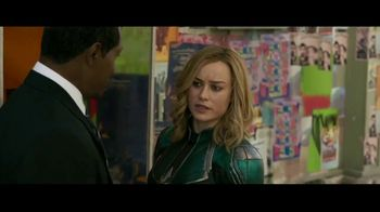 Captain Marvel - Alternate Trailer 35