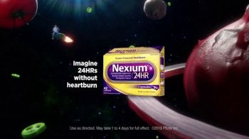 Nexium 24HR TV Spot, 'Spicy Taco' - Thumbnail 10