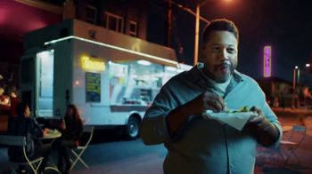 Nexium 24HR TV Spot, 'Spicy Taco' - 6478 commercial airings