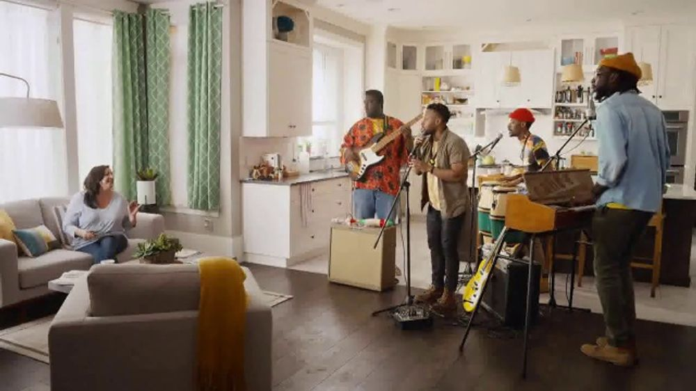 Air Wick Pure Beach Escapes TV Commercial, 'Fresh Like the Beach'