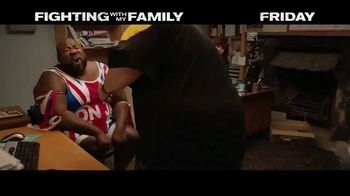 Fighting With My Family - Alternate Trailer 37
