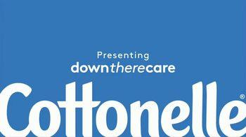 Cottonelle CleanRipple TV Spot, 'DownThereCare: Meet His Parents' - Thumbnail 1