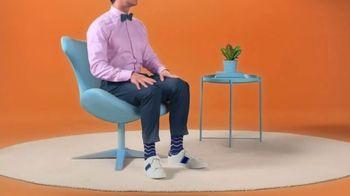 Cottonelle CleanRipple TV Spot, 'DownThereCare: Meet His Parents' - Thumbnail 2