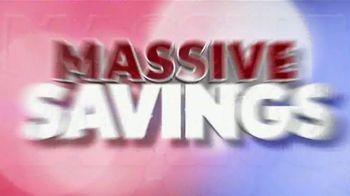 Honda Presidents Day Sales Event TV Spot, 'Savings on SUVs' [T2] - Thumbnail 1
