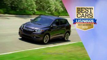 Honda Presidents Day Sales Event TV Spot, 'Savings on SUVs' [T2] - Thumbnail 4