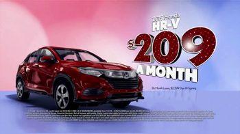Honda Presidents Day Sales Event TV Spot, 'Savings on SUVs' [T2] - Thumbnail 5