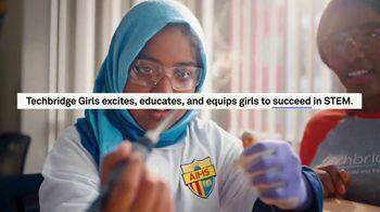 Grammarly TV Spot, 'Engineering a Better Future for Girls' - Thumbnail 5
