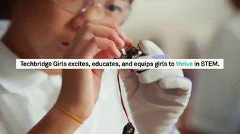 Grammarly TV Spot, 'Engineering a Better Future for Girls' - Thumbnail 6