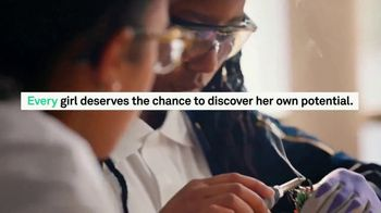 Grammarly TV Spot, 'Engineering a Better Future for Girls'