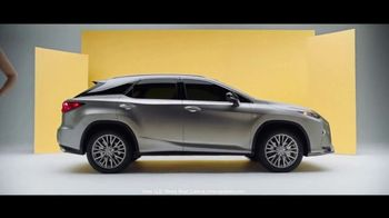 Lexus Spring Collection Sales Event TV Spot, 'Smart Is the New Sexy' [T2]