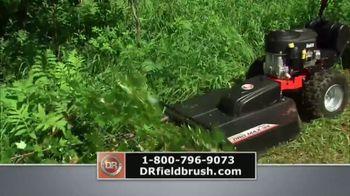 DR Power Equipment TV Spot, 'Legendary' - Thumbnail 4