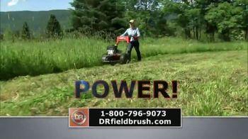 DR Power Equipment TV Spot, 'Legendary' - Thumbnail 5