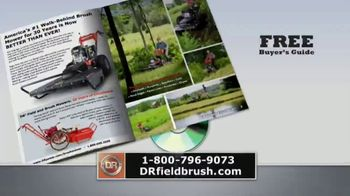 DR Power Equipment TV Spot, 'Legendary' - Thumbnail 8