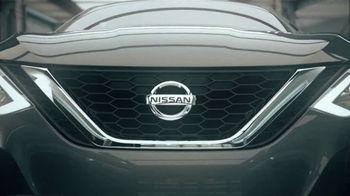 Nissan Employee Pricing TV Spot, 'Seamless Transition' [T2] - Thumbnail 1