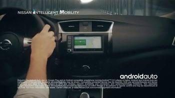 Nissan Employee Pricing TV Spot, 'Seamless Transition' [T2] - Thumbnail 3