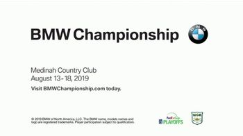 2019 BMW Championship TV Spot, 'Ultimate Test' [T1] - Thumbnail 9
