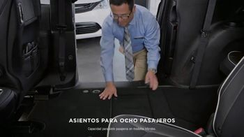 2019 Chrysler Pacifica TV Spot, 'Tough Decision: Talking Van' [Spanish] [T1] - Thumbnail 7