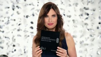 Miracle In a Night Overnight Microfiller Patch TV Spot, 'Natural Solution' Featuring Carol Alt - 13 commercial airings