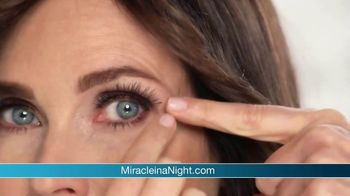 Miracle In a Night Overnight Microfiller Patch TV Spot, 'Natural Solution' Featuring Carol Alt - Thumbnail 4